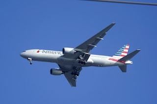 Da New York a Milano con un volo Covid tested: al via la sperimentazione di American Airlines