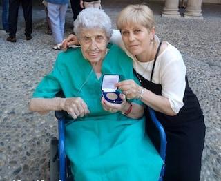 Morta Antonietta Romano Bramo: la partigiana Fiamma che a soli 16 anni partecipò alla Resistenza