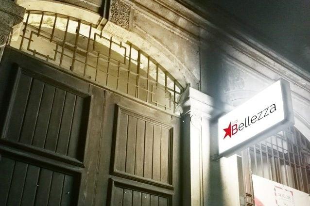 La sede dell'Arci Bellezza di Milano (Fonte: Facebook Arci Bellezza)