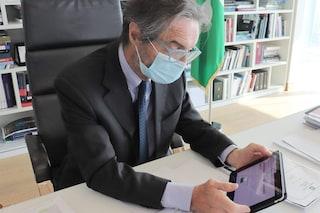 Lombardia, anche Fontana si prenota per il vaccino anti Covid: lo farà a maggio