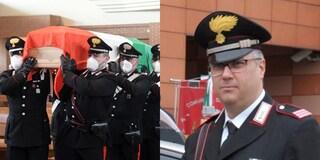 Morto di Covid il comandante dei carabinieri di Peschiera Borromeo: Stefano Capenti aveva 47 anni