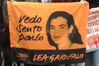 """Oggi Lea Garofalo avrebbe compiuto 47 anni. Disse: """"Di me si parlerà quando non ci sarò più"""""""