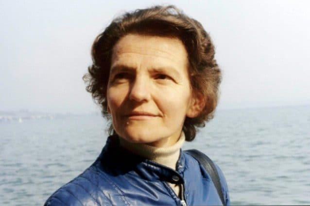 Suor Maria Laura, uccisa il 6 giugno 2000 (Fonte: Figlie della Croce)