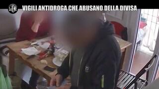 Milano, rubavano soldi agli spacciatori durante le perquisizioni: arrestati quattro vigili