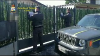 Como, sequestrati beni per 600mila euro a un contrabbandiere: erano intestati a moglie e figli