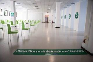 Sesto San Giovanni: in attesa delle vaccinazioni in azienda nasce l'hub Multimedica-Campari
