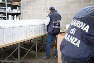 Como, maxi sequestro di pezzi di ricambio per veicoli contraffatti: perquisizioni in tutta Italia