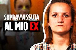 """Sopravvissuta all'ex fidanzato: """"Massacrata per quattro giorni, non so come ho fatto a resistere"""""""