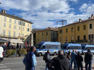 La situazione a Dongo (Foto: Giancristofaro/Fanpage.it)