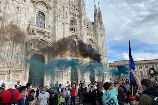 Festa Inter a Milano, il consigliere De Chirico chiede le dimissioni della vicesindaca Anna Scavuzzo