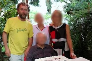 Operai uccisi da vapori tossici a Villanterio: Alessandro Brigo morto nel giorno del suo compleanno