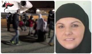 """La foreign fighter Alice Brignoli era """"disponibile al martirio per l'Isis"""""""