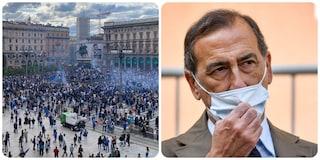 """Festa Inter, Sala sulla chiusura di piazza Duomo: """"I rischi superavano i benefici"""""""