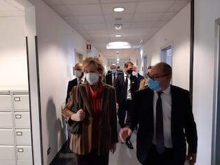 """Letizia Moratti: """"Sui vaccini il generale Figliuolo favorisca le regioni che rispettano il target"""""""