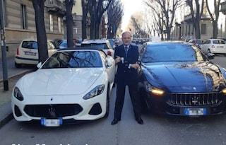Antonio Di Fazio, il manager accusato di aver drogato e abusato una 21enne: oggi l'interrogatorio