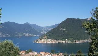 Montisola, la perla del Lago d'Iseo tra le isole Covid Free d'Italia