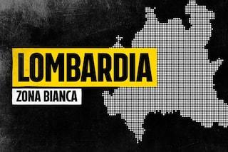 Da oggi 14 giugno la Lombardia è in zona bianca: abolito il coprifuoco, cosa si può fare