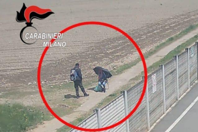 """Ragazza 25enne uccisa mentre si prostituiva, preso l'ex fidanzato: """"Sono geloso come mio padre"""""""