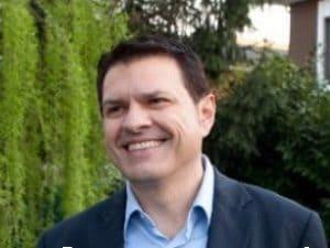 Marco Toni, ex sindaco di San Giuliano Milanese