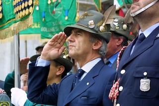 È morto il presidente emerito dell'Associazione nazionale alpini Giuseppe Parazzini