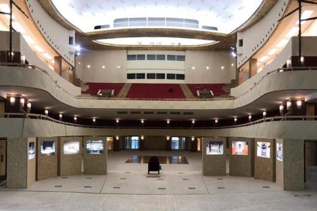 Il teatro lirico di Milano (Fonte: assessore Filippo Del Corno)