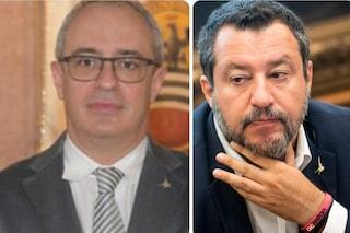 Sparatoria Voghera, Salvini dice che è normale portare la pistola in un bar se si ha il porto d'armi