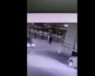 Voghera, in un video l'aggressione prima dello sparo: pm chiede conferma dei domiciliari