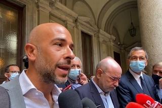 Incendio via Antonini: avvocato, nella perizia dell'assicurazione il palazzo era valutato 26 milioni