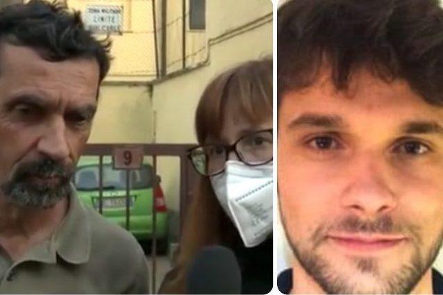 """Scomparsa di Giacomo Sartori, l'appello dei genitori: """"Torna a casa, si può risolvere sempre tutto"""""""