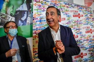 Elezioni Milano: il centrosinistra fa l'en plein in tutti i Municipi, 5 zone passano al Pd
