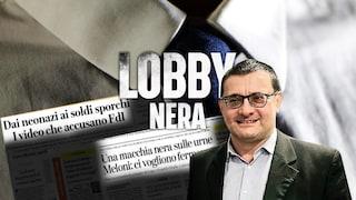Inchiesta Lobby nera, indagato anche un commercialista dopo Fidanza e Lavarini