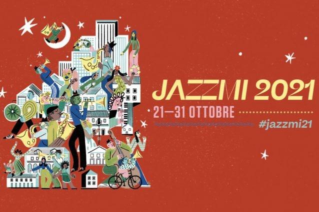 Da Alex Britti a Vinicio Capossela, da domani al 31 ottobre a Milano torna JazzMi: il programma