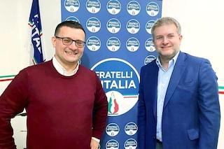 Brescia, esposto anonimo contro Fidanza: dubbi sull'assunzione del figlio di un ex consigliere FdI