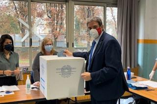 Elezioni comunali a Corbetta: Marco Ballarini confermato sindaco