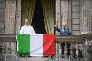 """Saturnino a Fanpage.it: """"Ho cantato Bella Ciao in una Milano deserta, è stata un'emozione forte"""""""