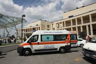Brescia, cade dalla finestra nella sede della Croce Bianca: morto un 59enne