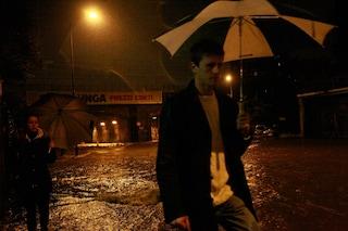 Allerta meteo a Milano per pioggia e temporali: monitorati i fiumi Seveso e Lambro