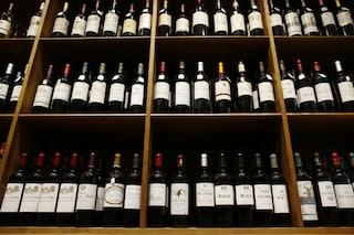 Ladro sommelier nelle cantine di Gallarate: rubate bottiglie di vino per un valore di 7mila euro