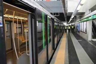 Milano, da domenica 1 settembre riprende la circolazione della metro tra Loreto e Udine