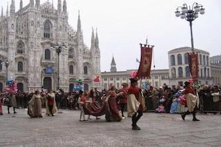 Perché il Carnevale a Milano non finisce col martedì grasso, ma dura di più