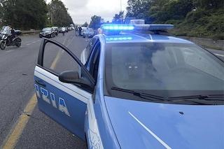Acquanegra Cremonese: ruba un'auto, provoca un incidente e fugge dalla polizia, arrestato 25enne