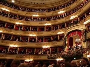 Calendario Teatro Alla Scala.Teatro Alla Scala Di Nuovo In Vendita I Biglietti Scontati