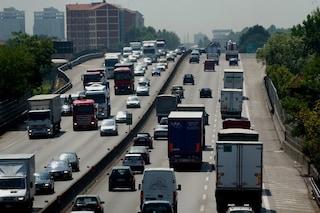 Milano, chiude per un mese un tratto della Tangenziale Ovest: tutte le info