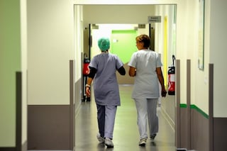 Medicina di genere: il Macedonio Melloni di Milano è il primo ospedale per sole donne in Italia