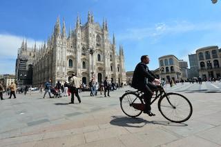 Previsioni meteo Milano weekend 28-29 settembre: caldo e sole a sprazzi, si riaffaccia l'estate