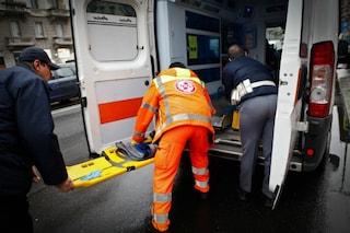Milano, uomo investito da scooter in viale Mac Mahon: Giuseppe Giuffrè muore dopo giorni in ospedale