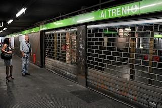 Milano, sciopero dei mezzi di venerdì 8 marzo: circolazione sospesa per le linee metro M1, M2 e M5