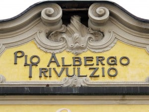 Pio Albergo Trivulzio (Milano)
