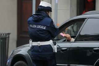 Milano, grazie agli autovelox quasi dimezzate le multe per eccesso di velocità
