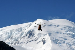 Valle Imagna, travolto da una valanga mentre fa sci alpinismo: muore il 42enne Claudio Rossi